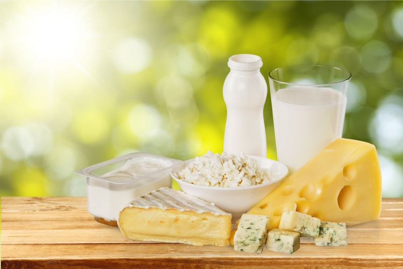 Les produits laitiers sont-ils nos amis pour la vie